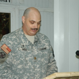 Taji Iraq 2007