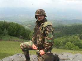 Bosnia 1999