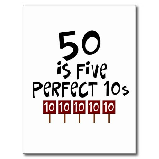 Funny 50th Birthday Wishes Quotes: 50th Birthday Musings And A Tragedy